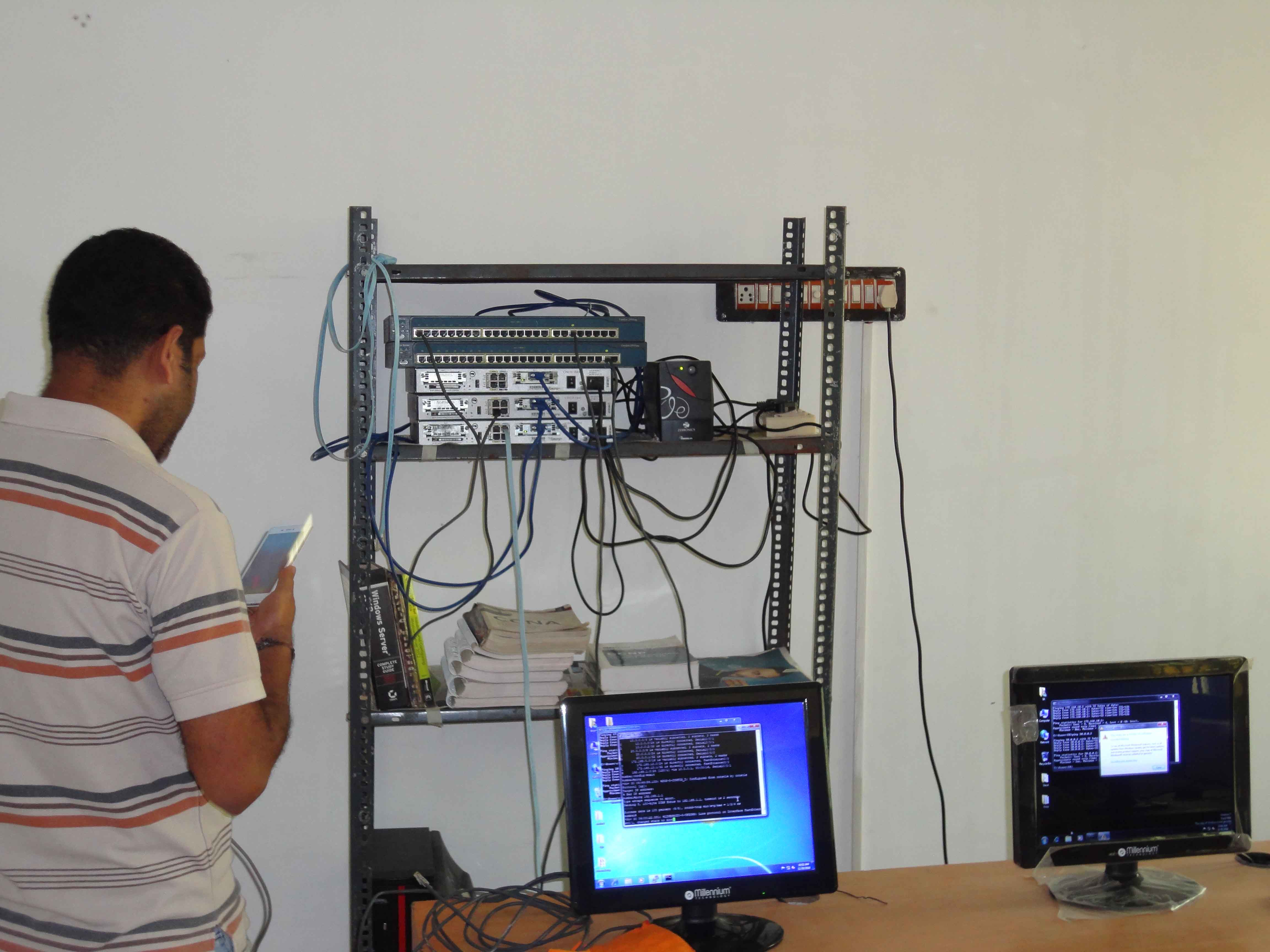 Basic Electrical Wiring Course Solutions In Chennai Example